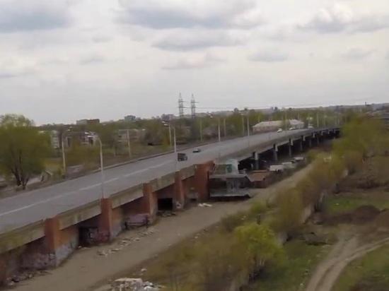 Движение по Добрынинскому мосту в Ярославле закроют уже в феврале