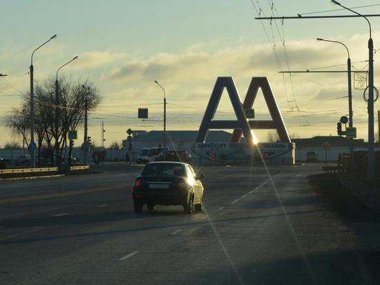 В Астрахани Большой брат следит за вами