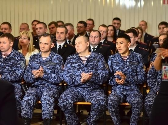 Волгоградские росгвардейцы сразятся в профмастерстве