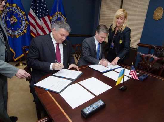 Аваков представил в Вашингтоне план возвращенияДонбасса