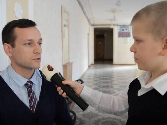 Пограничники ФСБ рассказали студентам о коварстве террористов