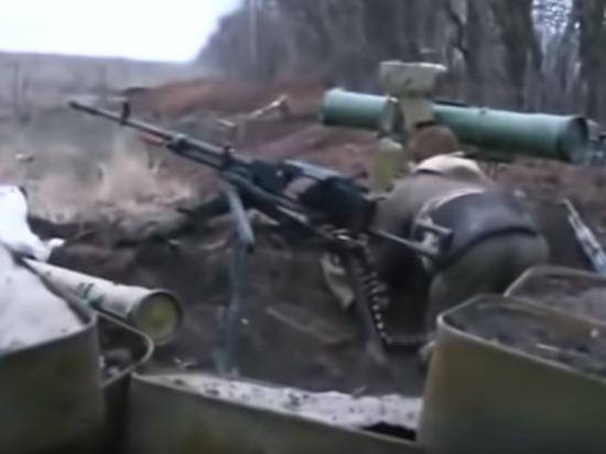 ООН: необходимы дополнительные меры для прекращения огня в Донбассе