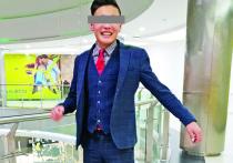 Юный житель Улан-Удэ признался, зачем он искупался в фонтане торгового центра