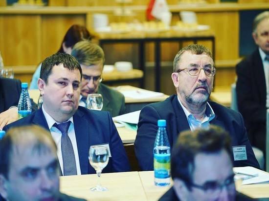 Ученые, чиновники и лесопользователи Сибири обсудили перспективу лесной отрасли Алтайского края