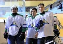 Юниорские команды «Салавата Юлаева» скрутили в бараний рог сильных соперников
