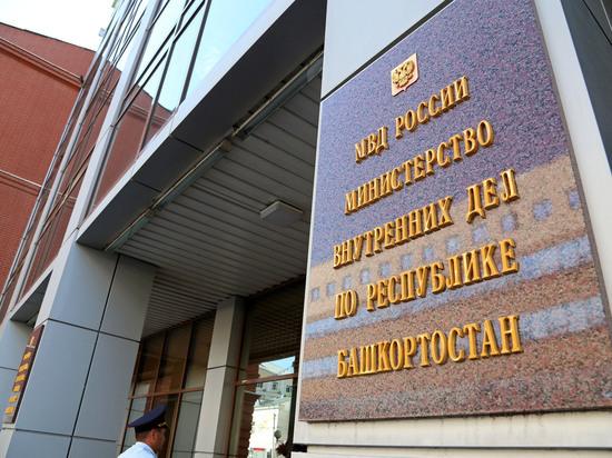 В руководство МВД Башкирии может войти коллега Деева из Забайкалья