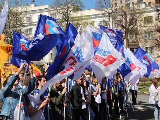 Политики заговорили о смерти партийной системы в стране