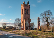 Кирха Гросс Фридрихсдорфа: колокола в Литву, кирпичи по домам