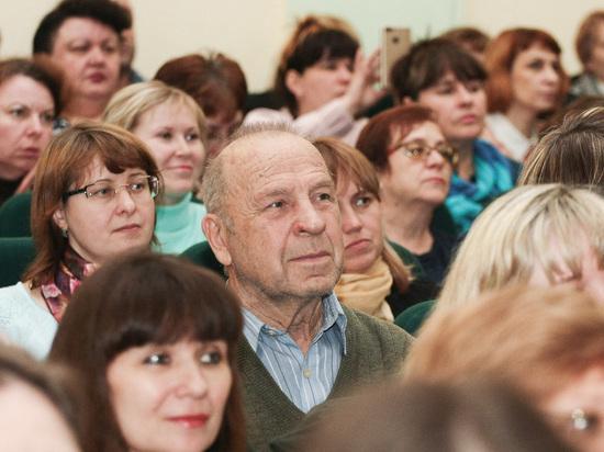 Глава Нижнего Новгорода проведет встречу с жителями Приокского района