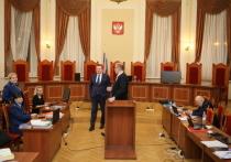 Странные очевидцы выступают на процессе по делу Олега Сорокина
