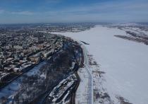 В Москве обсудили строительство низконапорного гидроузла на Волге