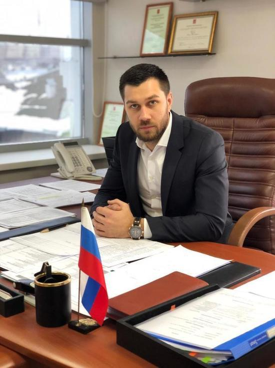Павел Чуровой: «Пришло время провести в Тверской области большую уборку»
