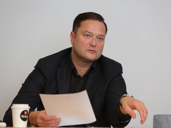Назвавший Нижний Новгород «болотом» Никита Исаев извинился