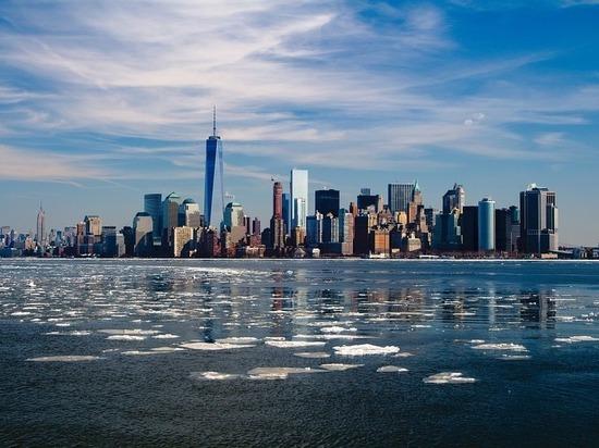 Самая дорогая квартира куплена в Нью-Йорке за 238 млн долларов