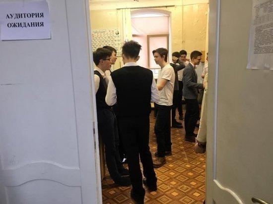 В Волгограде впервые в 9-х классах сдают итоговое собеседование по русскому