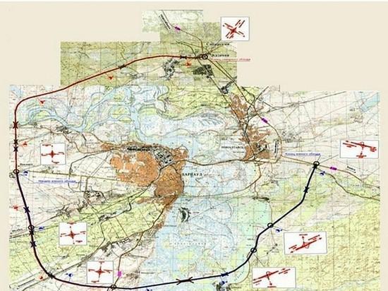 Нужен ли Барнаулу обход?