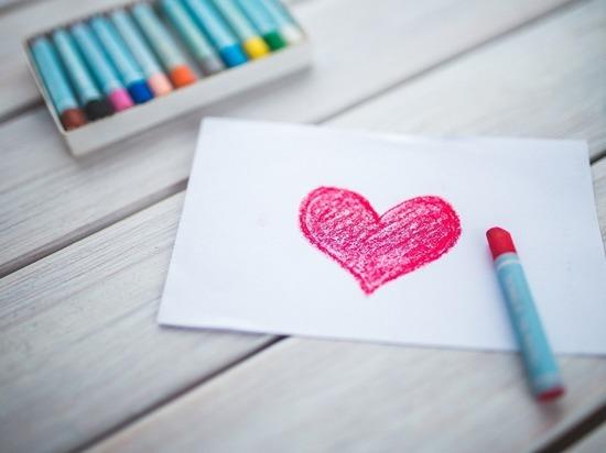 Оригинальные поздравления в стихах с Днем Святого Валентина 14 февраля