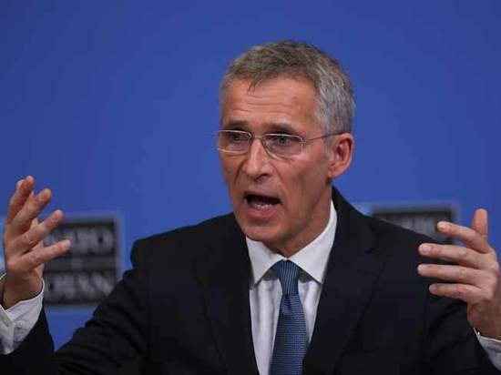 НАТО испугался будущего без ДРСМД: Европа боится стать местом битвы