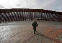 Почему Трамп отчаянно бьется за мексиканскую стену: белые в опасности