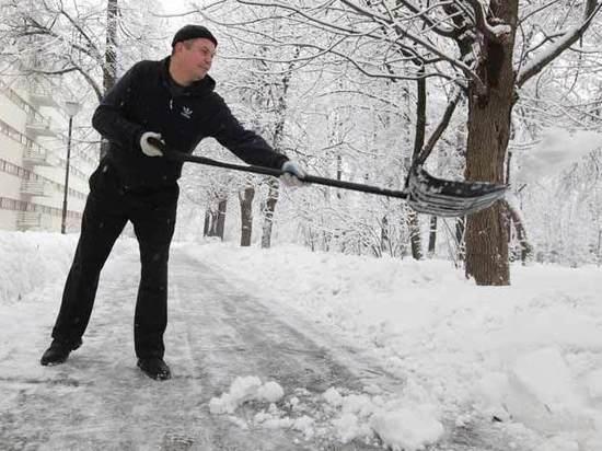 Весна «опоздает» в Москву на месяц, утверждают синоптики