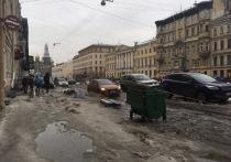 Как спасти город от снега, падающих сосулек и огромных луж