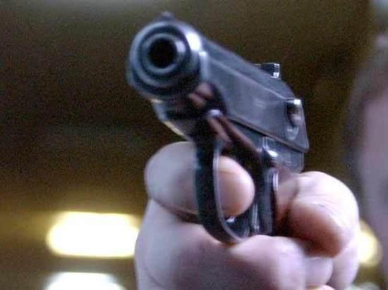 Директор подмосковного ресторана застрелил посетителя из-за официантки