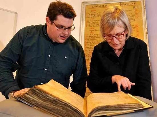 Найден средневековый манускрипт о монахине, инсценировавшей свою смерть