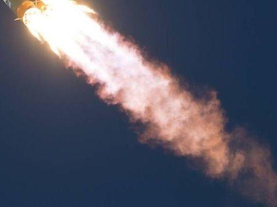 Российские ученые создали ракетное топливо, увеличивающее скорость в 5 раз