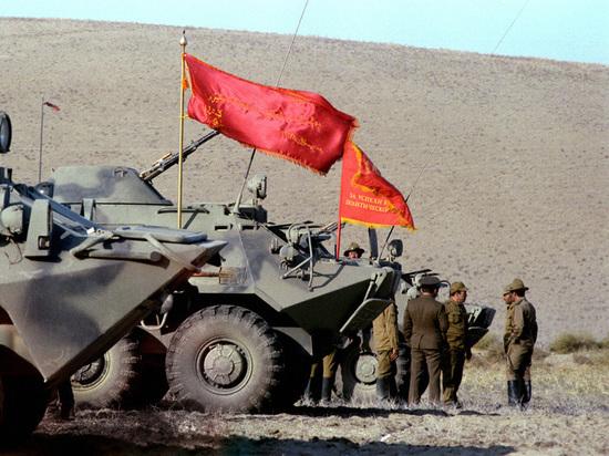 Россия провоцирует США в Афганистане: реванш тридцать лет спустя