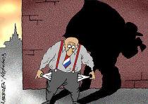 Тень съедает миллиарды долларов