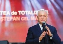Игорь Додон: Обойти социалистов и президента больше не получится!