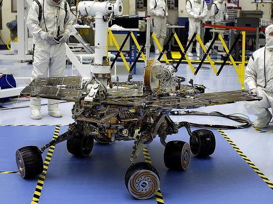 В NASA признали потерю марсохода Opportunity, он проработал 14 лет