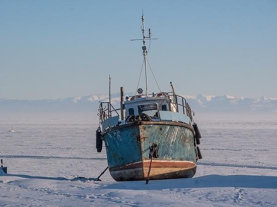 Сибирские ученые рассказали о залежах нефти на Байкале
