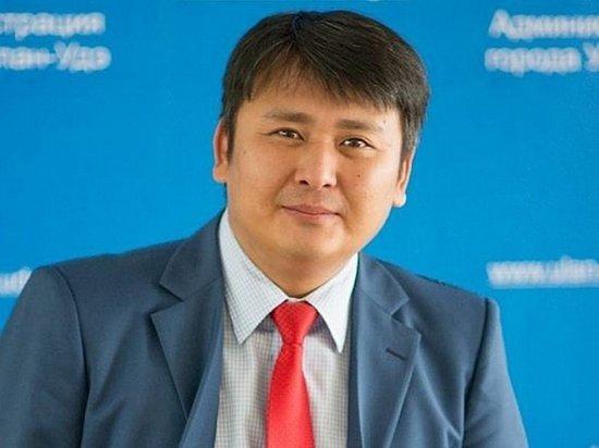 Увольняется главный политконсультант мэрии Улан-Удэ Бембя Чужаев