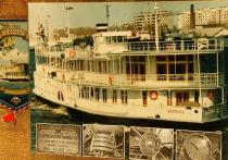 Страницы истории: пароходы на Волгу ворвались стремительно