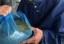 Литовские полицейские перекрыли контрабанду наркотиков в Россию