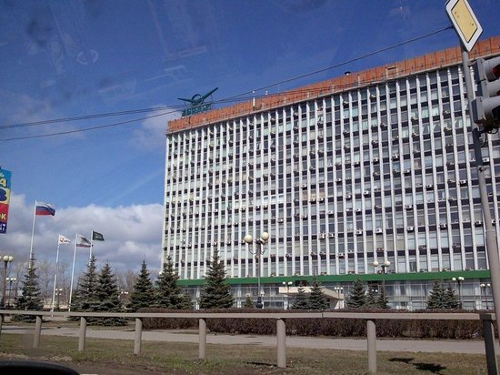 Ульяновский автомобильный завод сократит 7% сотрудников
