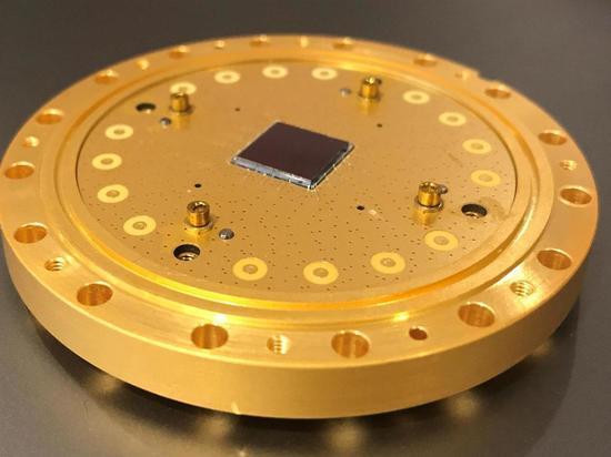 Проект красноярских ученых поможет создать квантовые компьютеры