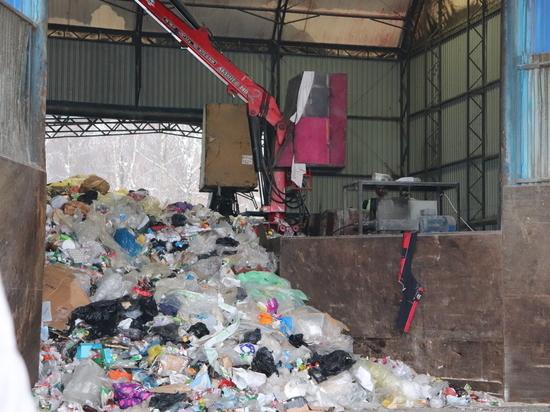 В чьих руках судьба калужского мусора