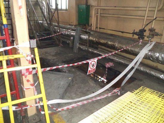 По факту смерти монтера на Шинном заводе завели уголовное дело