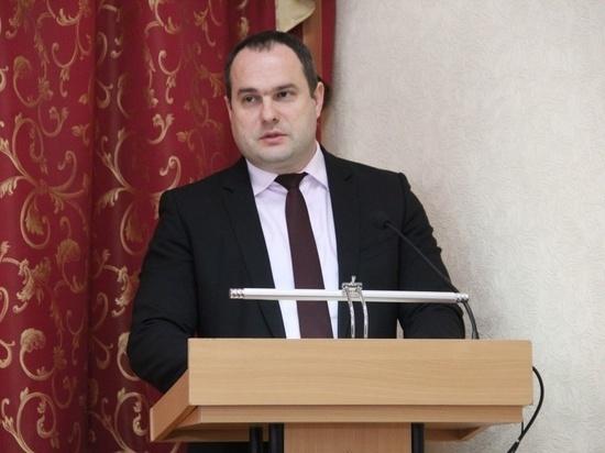 Замглавы администрации Ростова по экономике уволили с должности