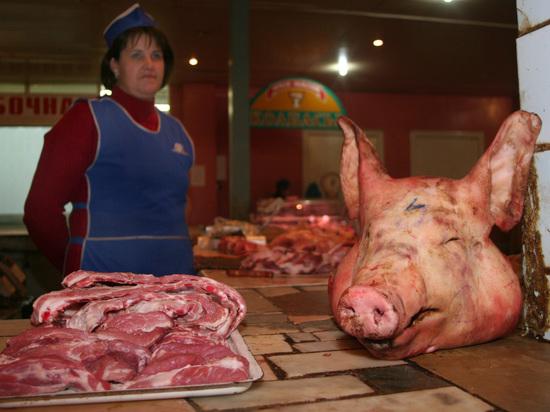В мясной ассоциации рассказали о возможном понижении цен на свинину