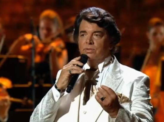 Скончался советский и российский певец Сергей Захаров