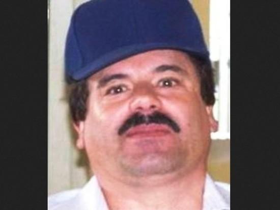 «Превратил Мексику в кладбище»: в США судят легендарного наркобарона Эль Чапо