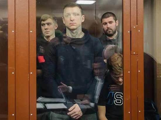 Адвокат назвал дату рассмотрения апелляции на арест Кокорина и Мамаева