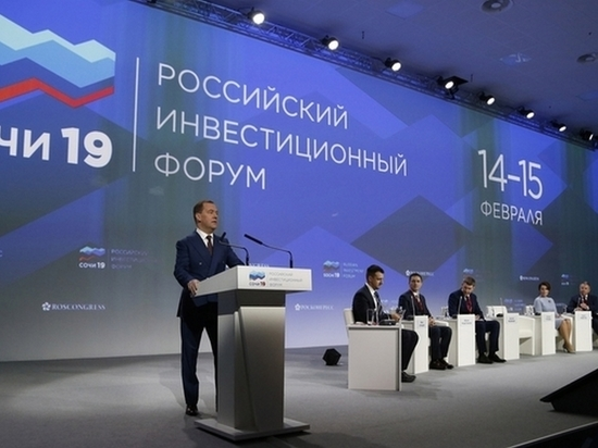 Медведев дал наставление претендентам на управление страной