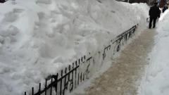 В Саратове предложили создать музей снега