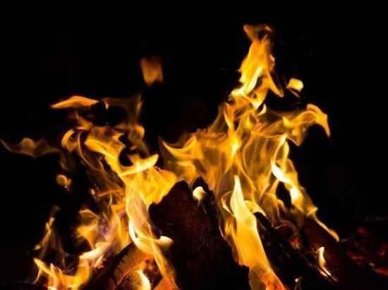 В столице Ямала в сгоревшем доме нашли погибшую женщину