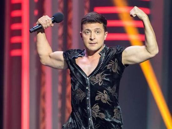 Зеленский увеличил отрыв от Порошенко и Тимошенко почти на 10%