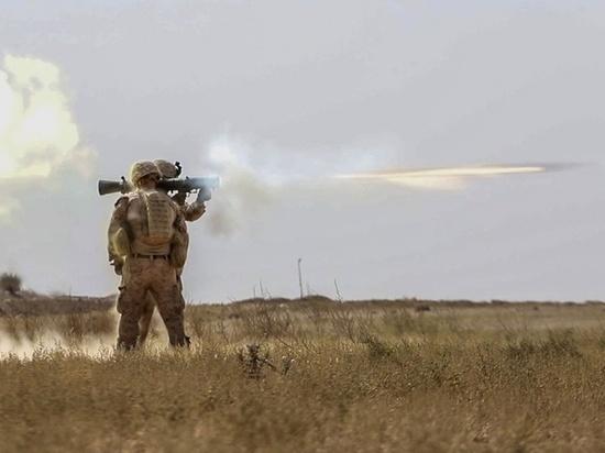 Офицера морской пехоты США обвинили в убийстве: расстреливал гражданских